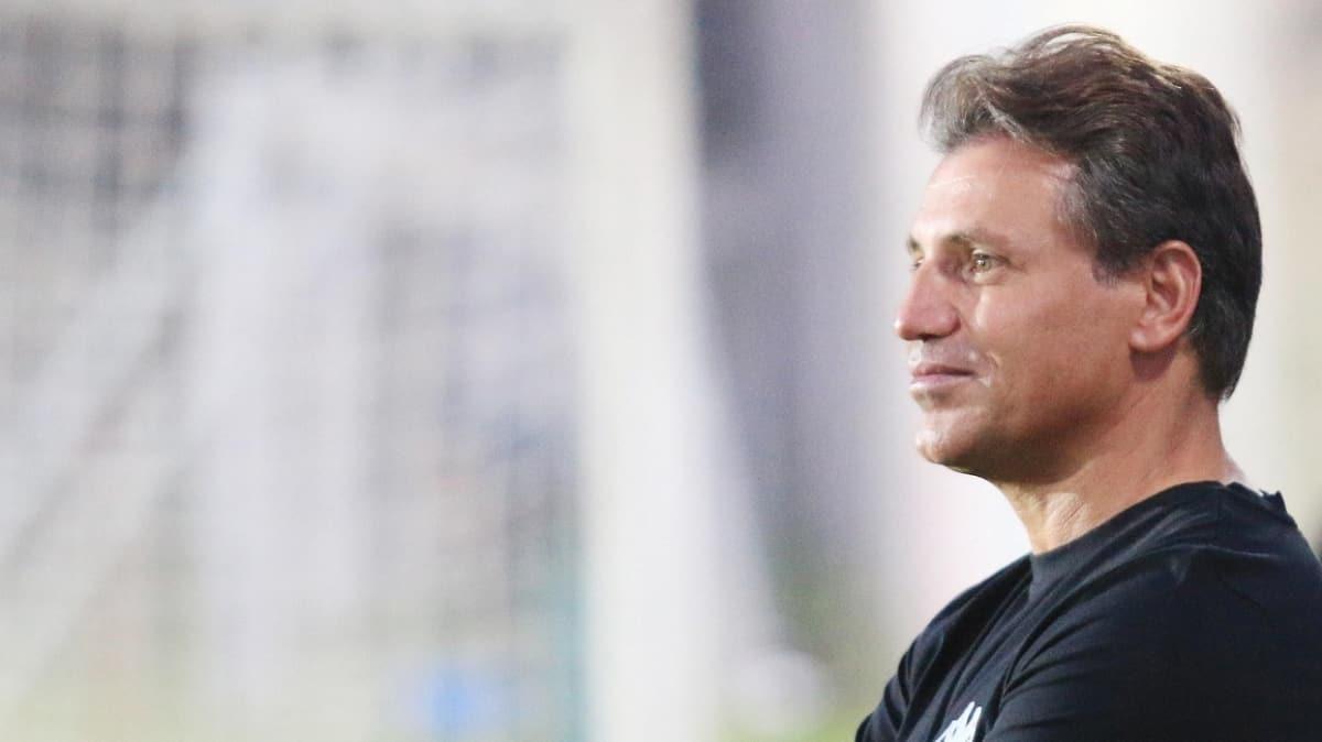 Antalyaspor Teknik Direktörü Tamer Tuna, kulüp rekorunu yüzde 50 geliştirdi