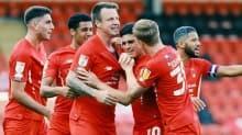 Tottenham'ın rakibi Leyton Orient'te birçok oyuncuda koronavirüs tespit edildi