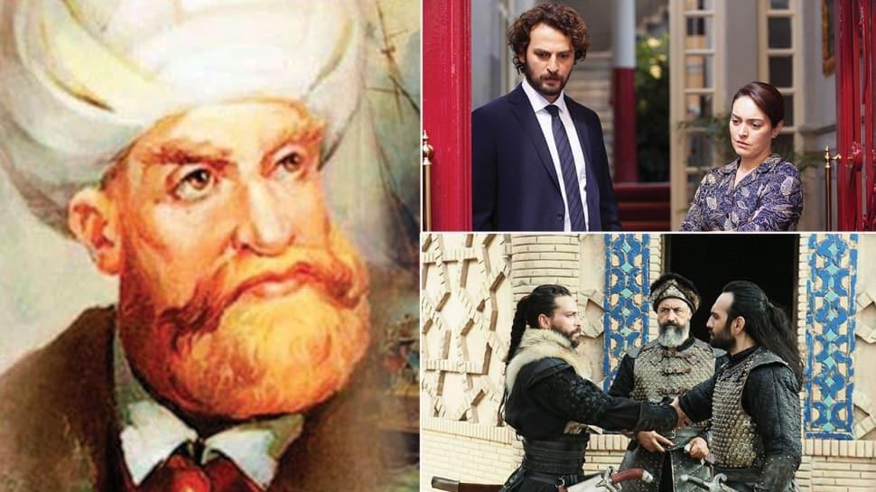 'TRT bu sezon iz bırakacak'