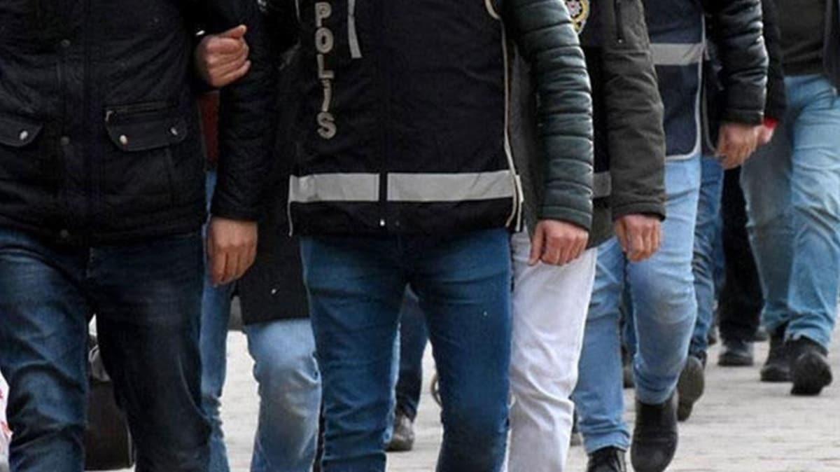 FETÖ'nün avukat yapılanmasına operasyon: 55 kişi gözaltına alındı