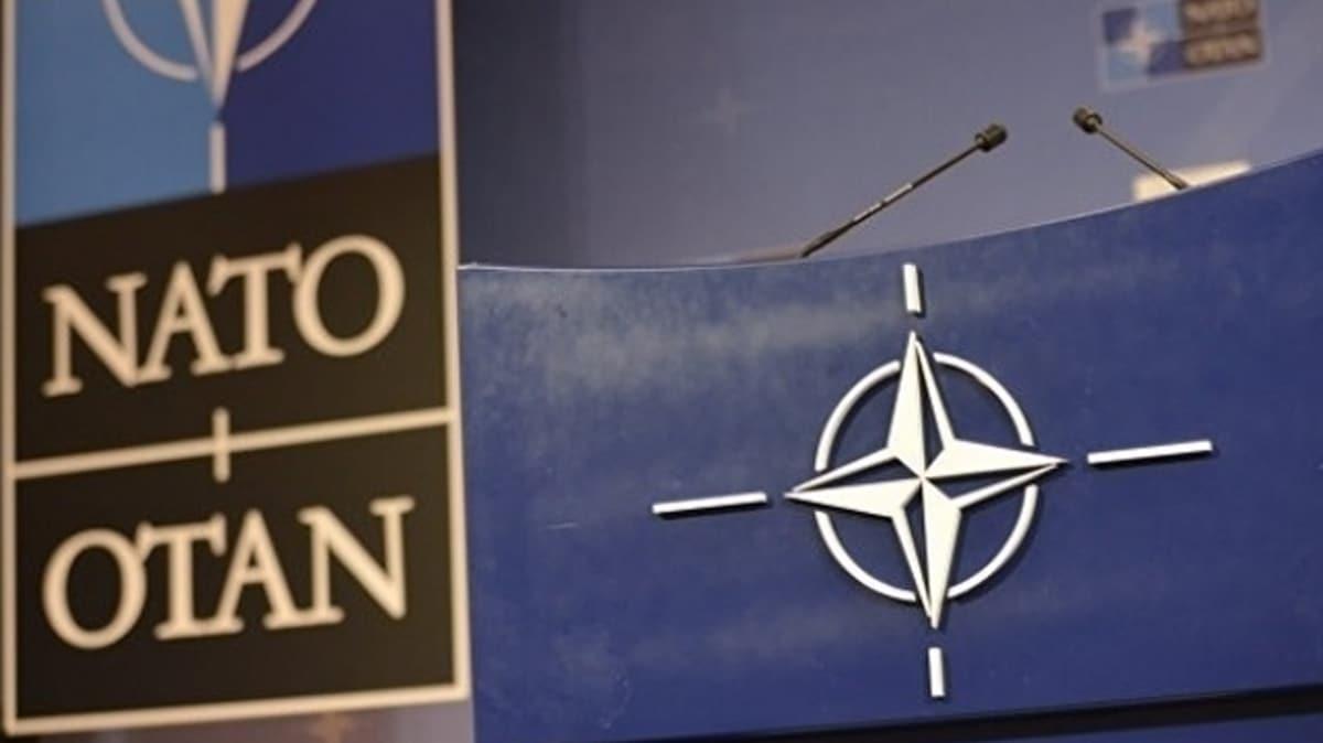 Türkiye- Yunanistan toplantısı NATO Karargahında başladı
