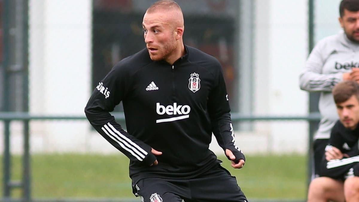 Gökhan Töre Beşiktaş'a çabuk ısındı