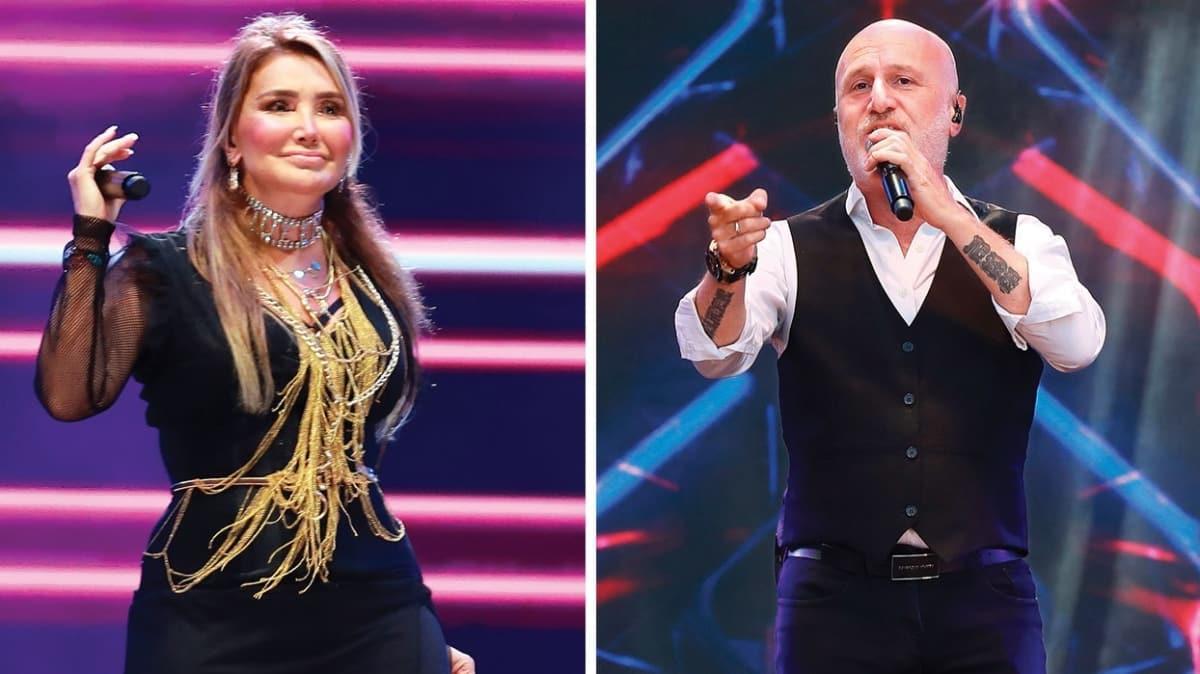 İstanbul Yeditepe Konserleri Yonca Evcimik ve Ufuk Yıldırım ile devam etti
