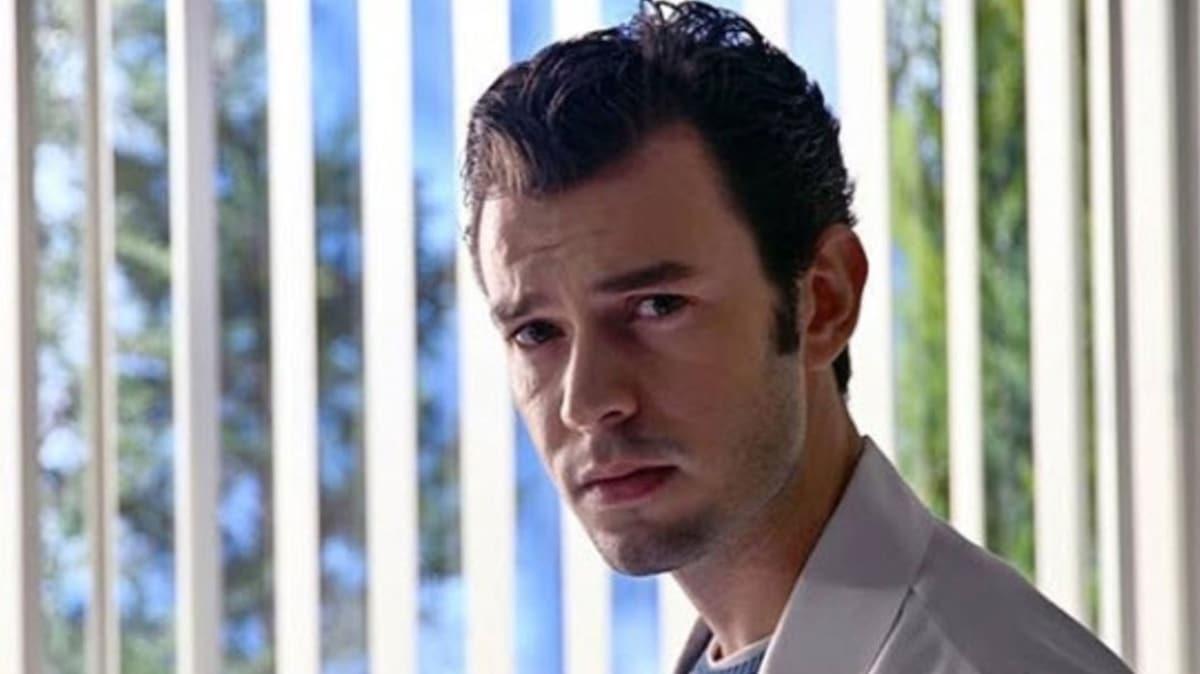 'Hekimoğlu' dizisinde doktor Emre Acar'ı oynayan Aytaç Şaşmaz'ın yoğun temposuna kısa bir ara