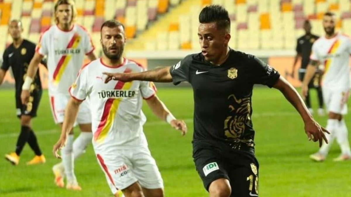 Yeni Malatyaspor, Trabzonspor maçında galibiyetle tanışmak istiyor