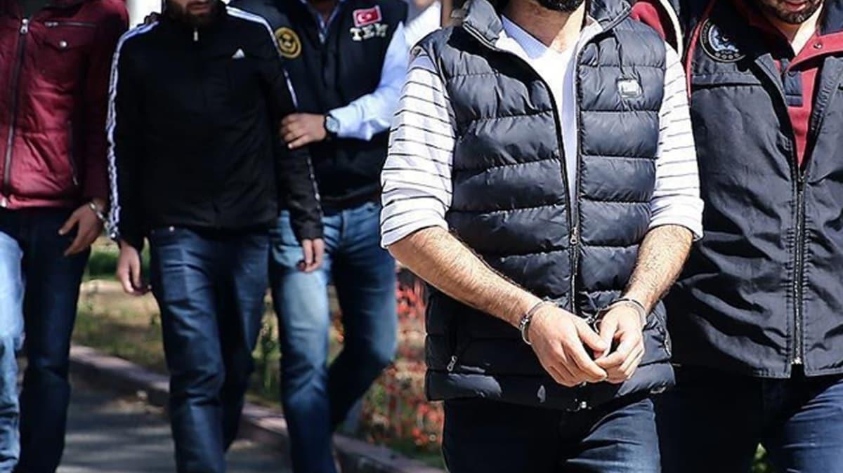Van merkezli 12 ilde FETÖ operasyonu: 17 kişi gözaltında