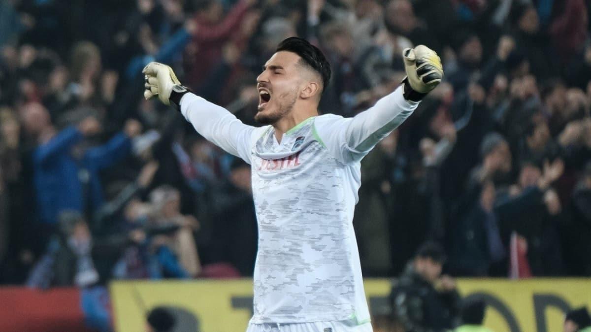 Rennes ile Trabzonspor arasında Uğurcan Çakır için kıran kırana pazarlık