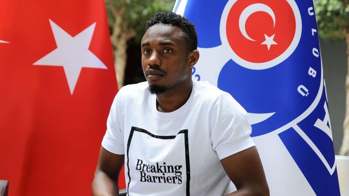 Fode Koita kadro dışı bırakıldı, Beşiktaş'a gün doğdu