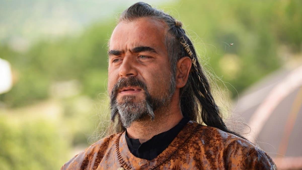 Kuruluş Osman'ın Balgay'ı Yurdaer Okur Kefaret dizisine transfer oldu