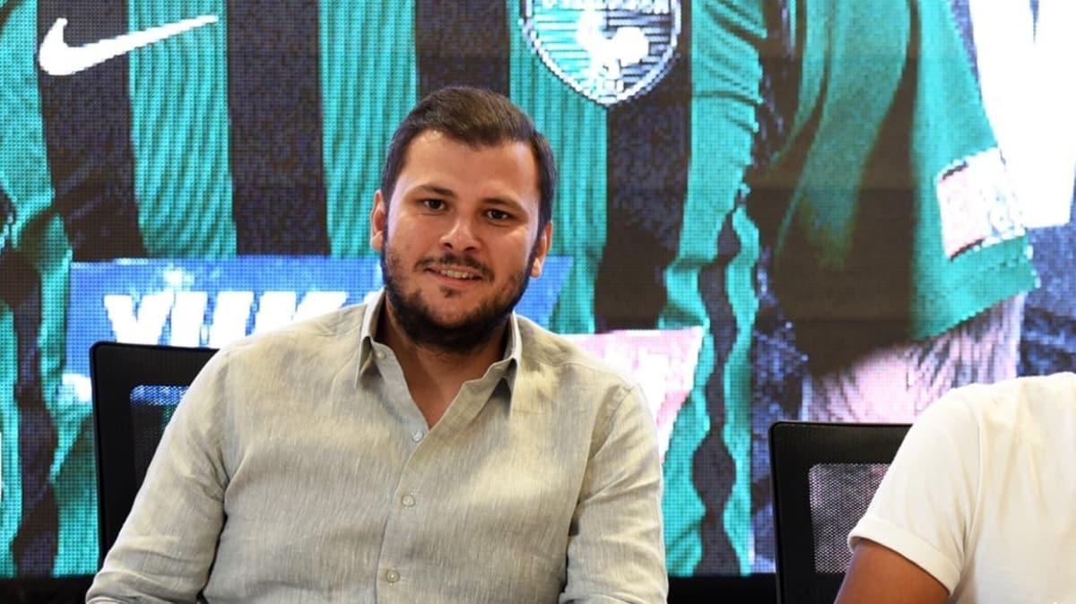 Denizlispor'dan resmi açıklama: Bir veya iki transfer daha yapacağız