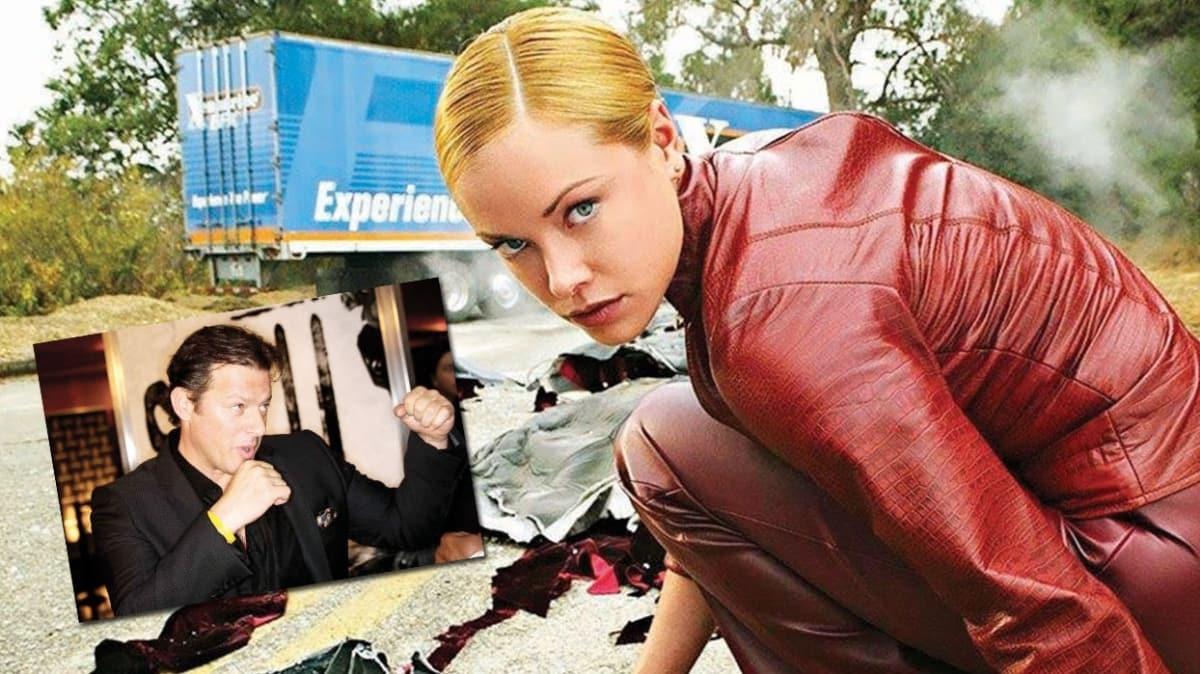 X The End Time filmi için Hollywood yıldızları Türkiye'ye geliyor