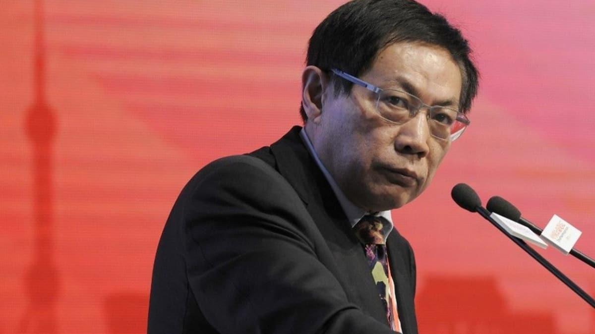 Çinli muhalif yolsuzluk suçlamasıyla 18 yıl hapse çarptırıldı
