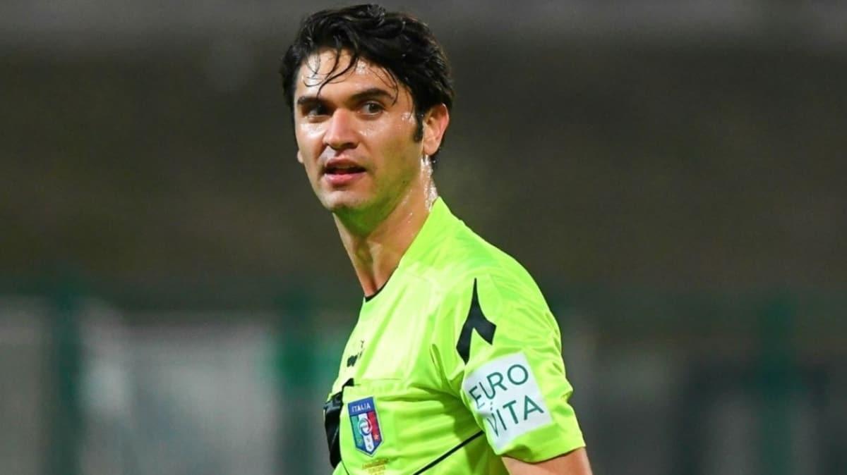 İtalya Serie B hakemlerinden Daniele De Santis, bıçaklanarak öldürüldü