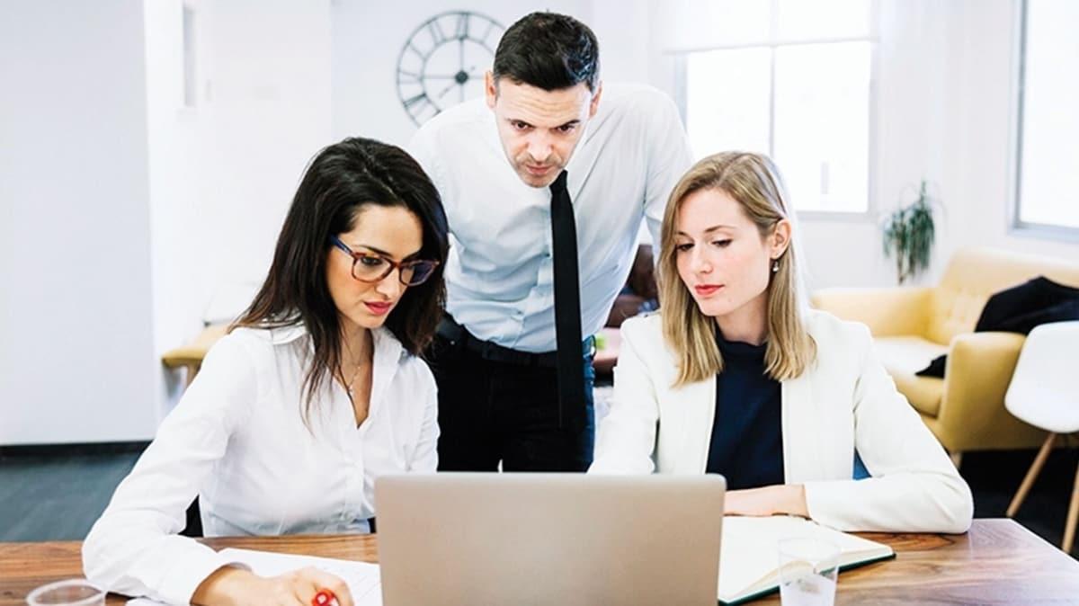 İşverenler: 6 aya normal işe dönebiliriz
