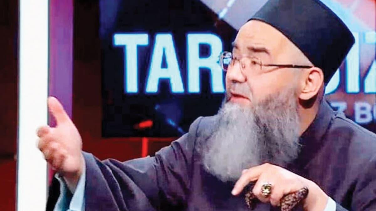 Cübbeli 2 bin selefiyi savcıya anlatacak! '150 derneğin ismini vereceğim'