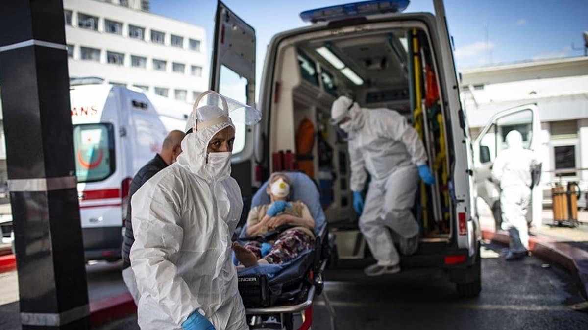 Sağlık Bakanı Koca açıkladı... İşte 22 Eylül koronavirüs tablosu
