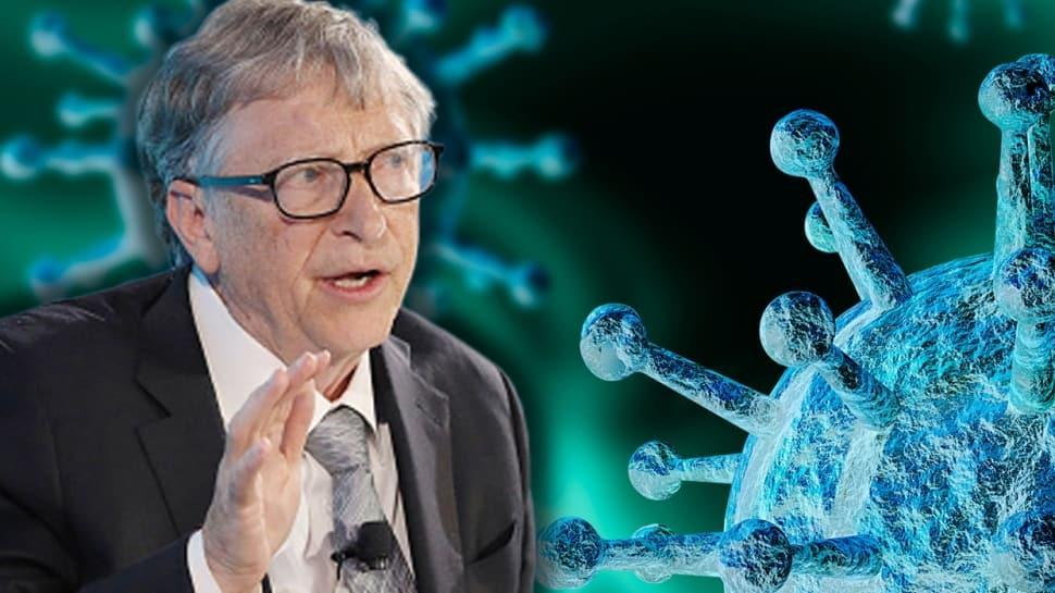 Koronavirüs ne zaman bitecek? Bill Gates resmen tarih verdi...