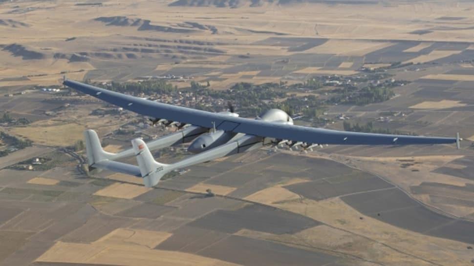 Türk savunma sanayiinde yeni rekor geliyor: SİHA'lar 24 mühimmatla havalanacak