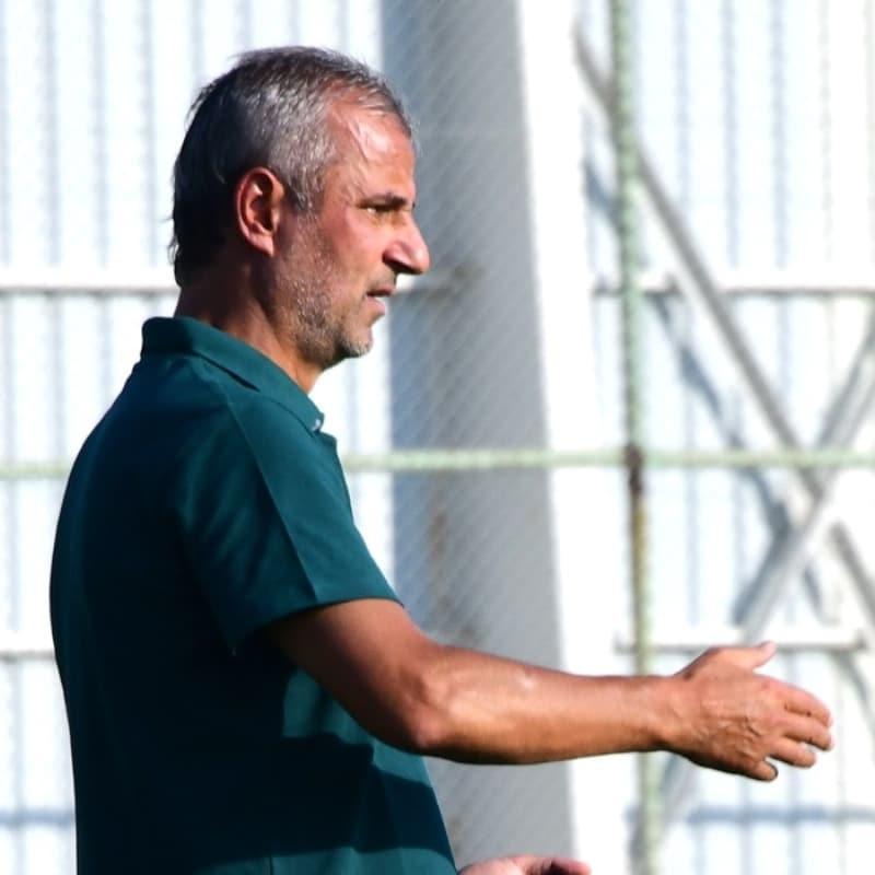 Konyaspor Beşiktaş'a bileniyor