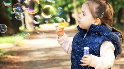 Çocuklarda astımın ilk belirtileri: Öksürük ve alerji