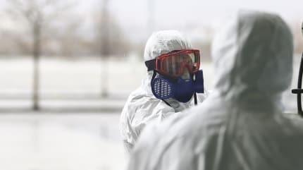 Dünya genelinde koronavirüste son durum