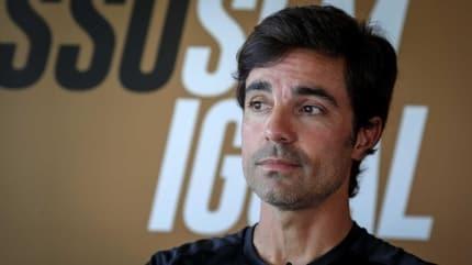 Rio Ave Teknik Direktörü Mario Silva: Şanslar yüzde 50 yüzde 50