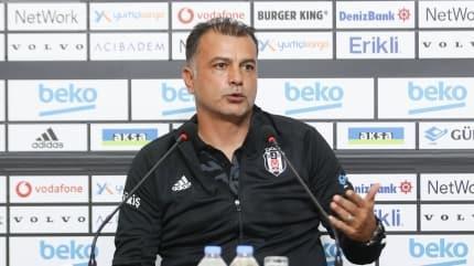 Beşiktaş'ta Atiba, N'Koudou ve Josef de Souza yarınki Rio Ave maçında yok
