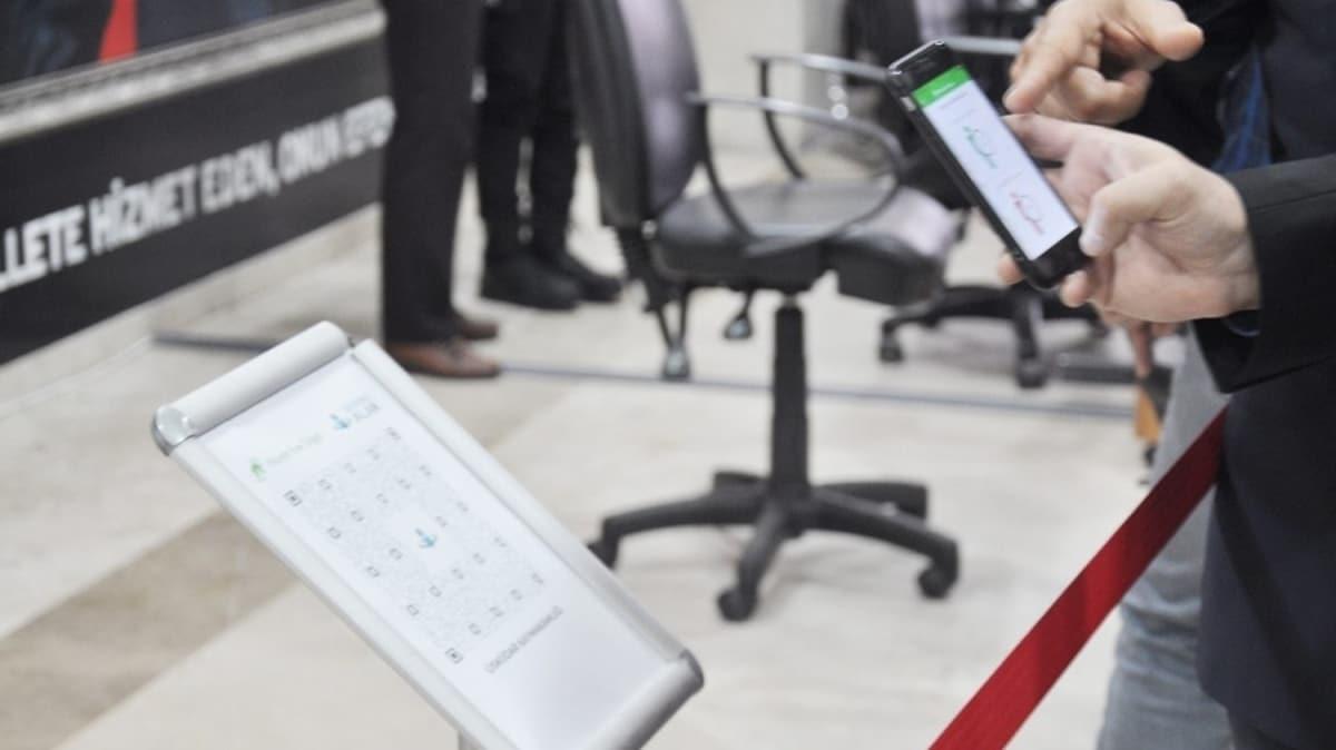 Kamu kurumlarında yeni dönem: HES kodu uygulaması başladı