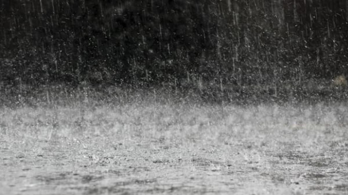 """Orografik yağış Türkiye'de nerelerde görülür"""" Orografik yağış nedir"""""""