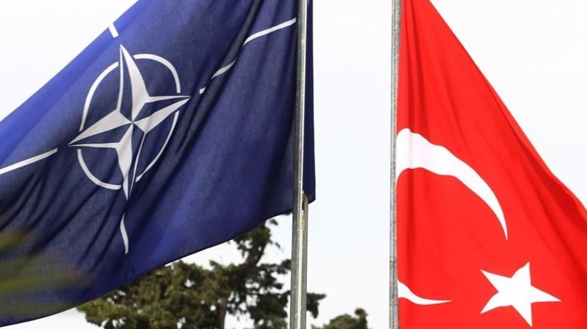NATO: Türkiye ve Yunanistan görüşmelerinde ilerleme kaydedildi