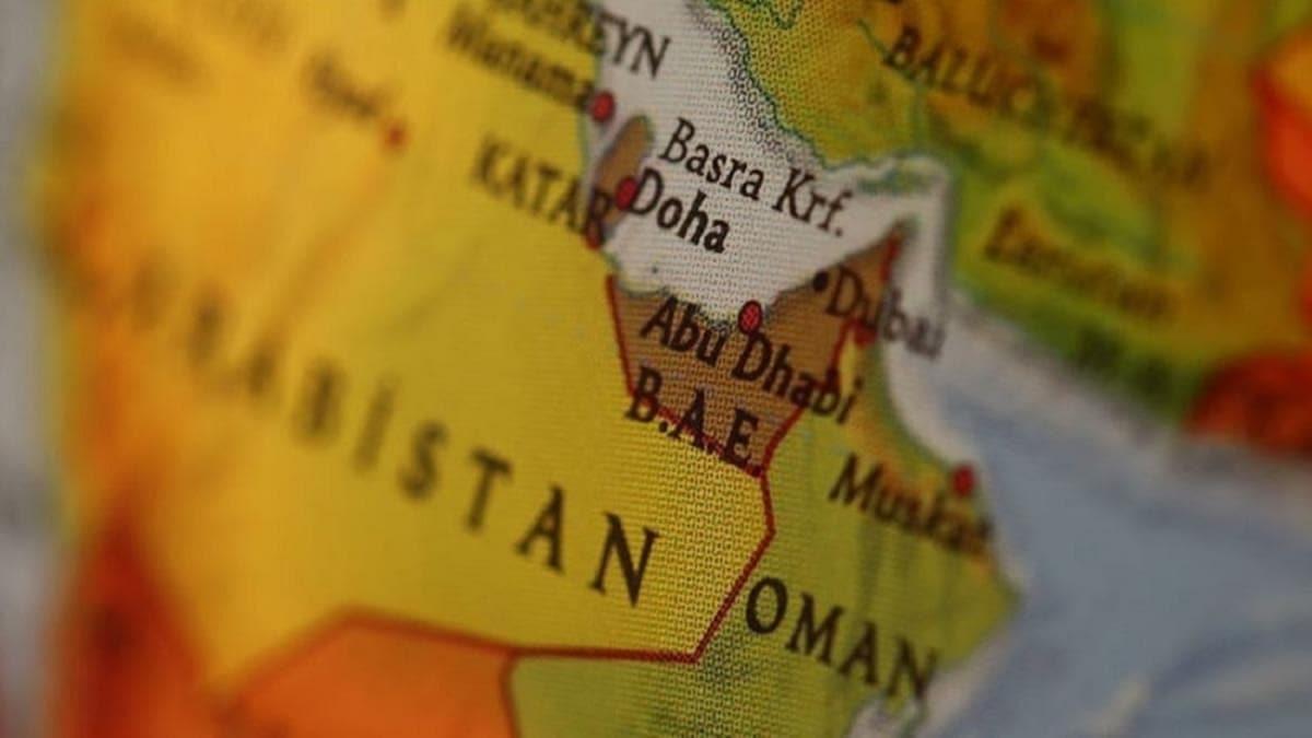 Filistin'e ihanet anlaşmasının ardından, İsrail ile BAE arasında enerji işbirliği