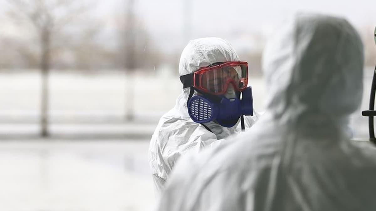 Dünya genelinde koronavirüs vaka sayısı 32 milyonu aştı