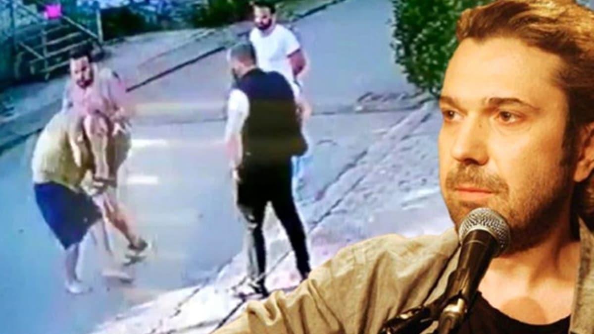 Halil Sezai'nin avukatları, müvekkilinin tutukluluğuna itiraz etti