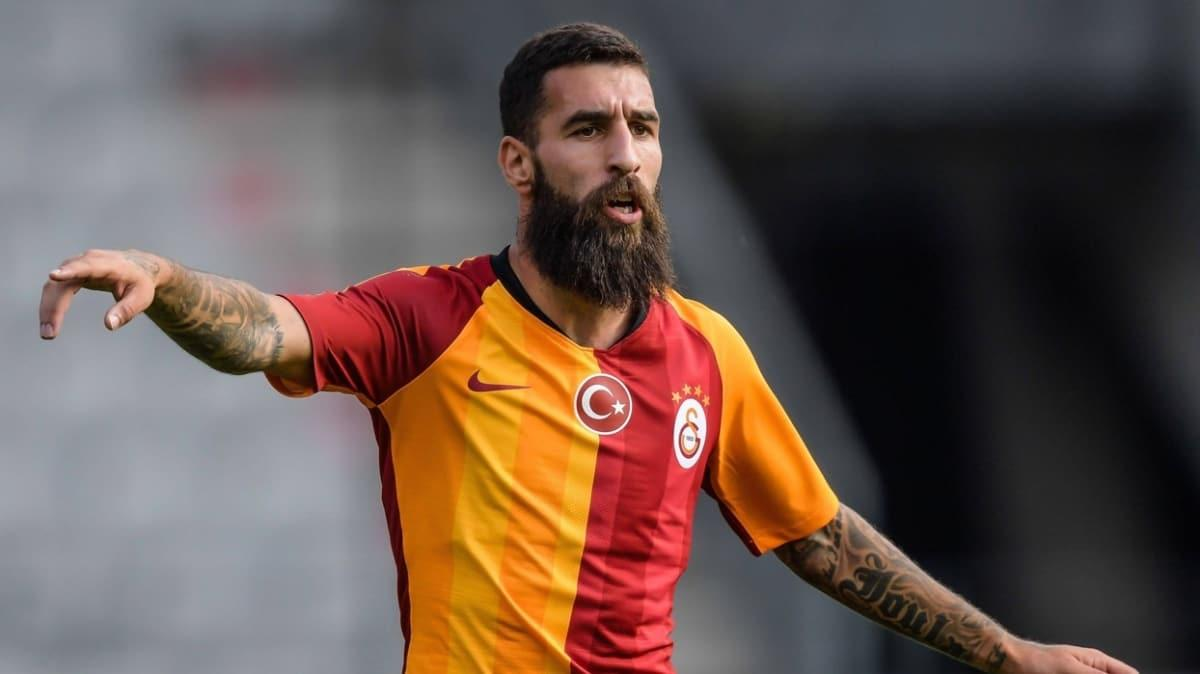 Denizlispor Jimmy Durmaz'ı bitiriyor