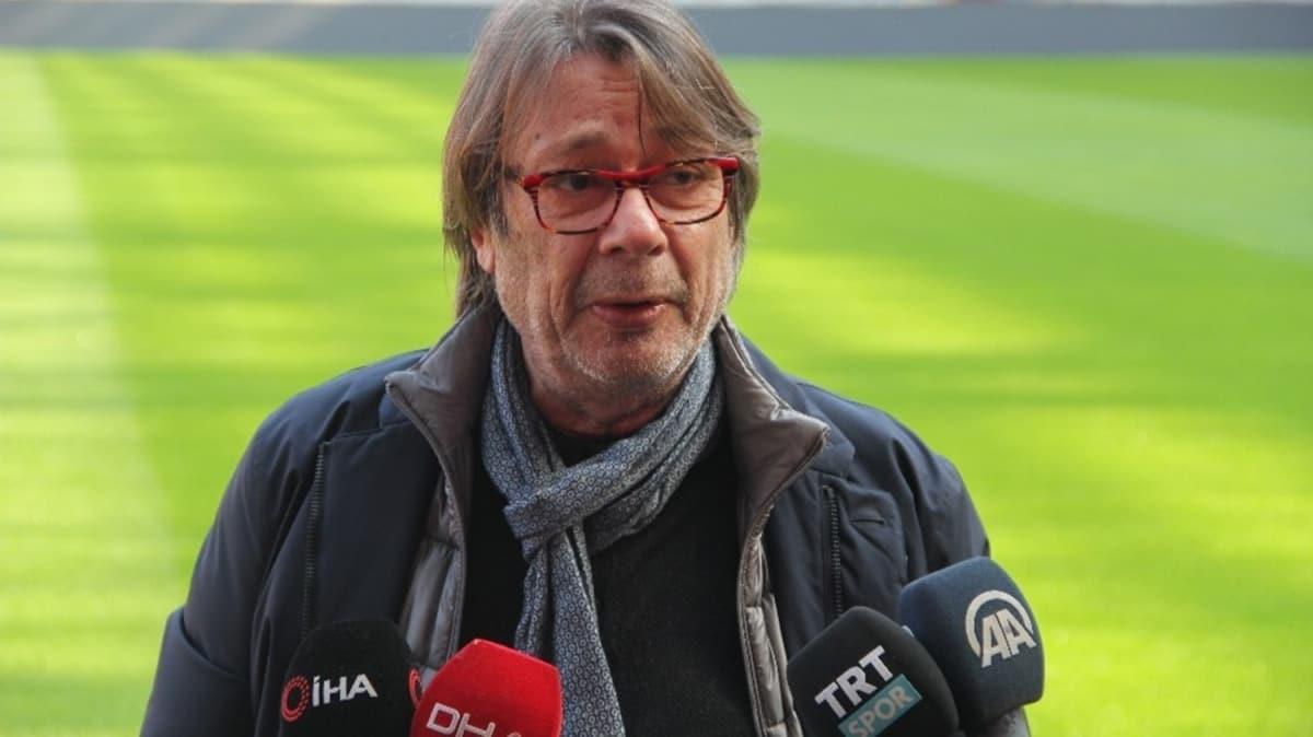 Mehmet Sepil:'1-2 takviye daha yapacağız'