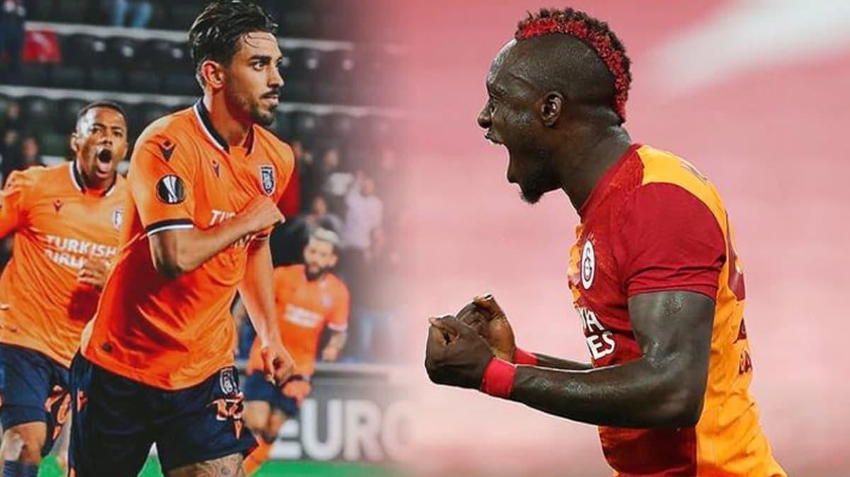 Galatasaray ve Başakşehir arasında müthiş takas iddiası