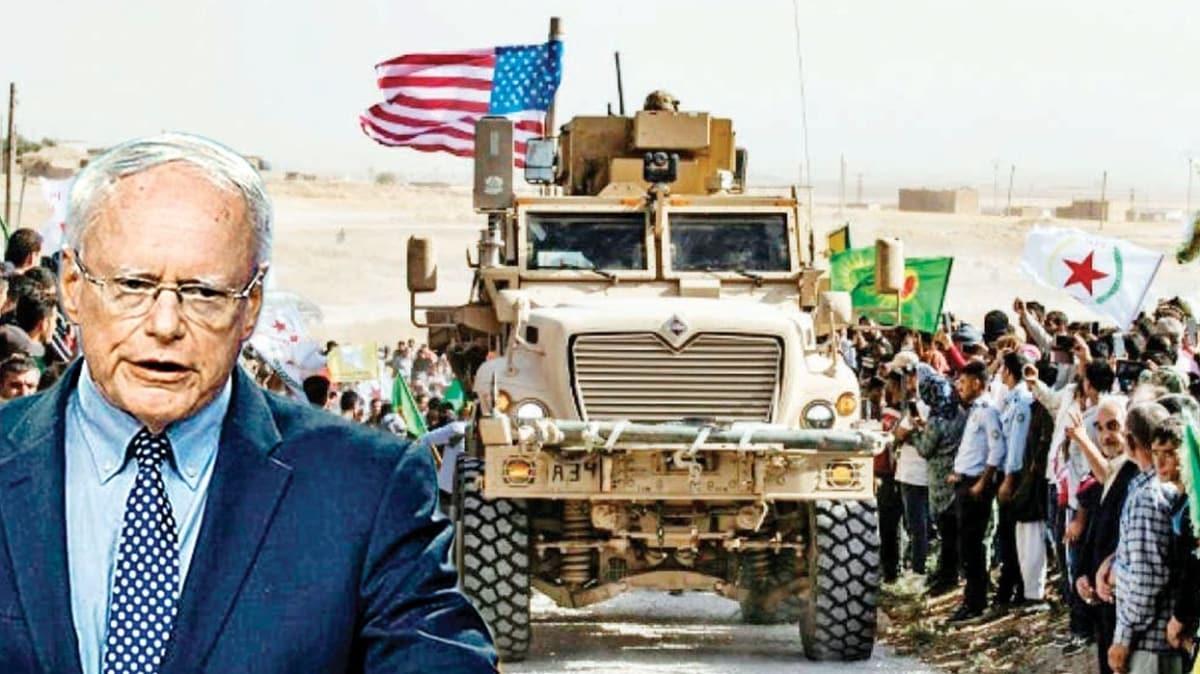 Hamisinden YPG/PKK'ya operasyon güvencesi