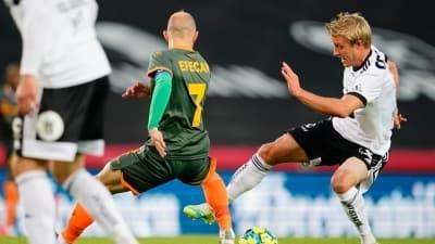 Aytemiz Alanyaspor, Avrupa'ya veda etti: 1-0