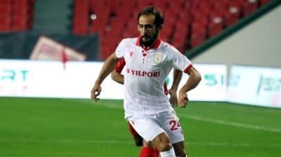 Samsunspor'da 2 futbolcu daha koronavirüse yakalandı