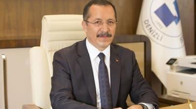 Pamukkale Üniversitesi Rektörü Hüseyin Bağ'ın görevi sonlandırıldı! Hüseyin Bağ kimdir?