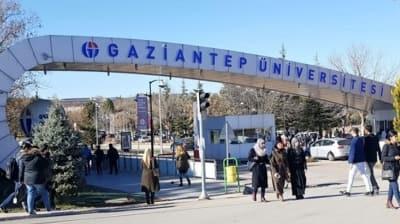 Arif Özaydın kimdir? Gaziantep Üniversitesi Rektörü Prof. Dr. Arif Özaydın kaç yaşında?