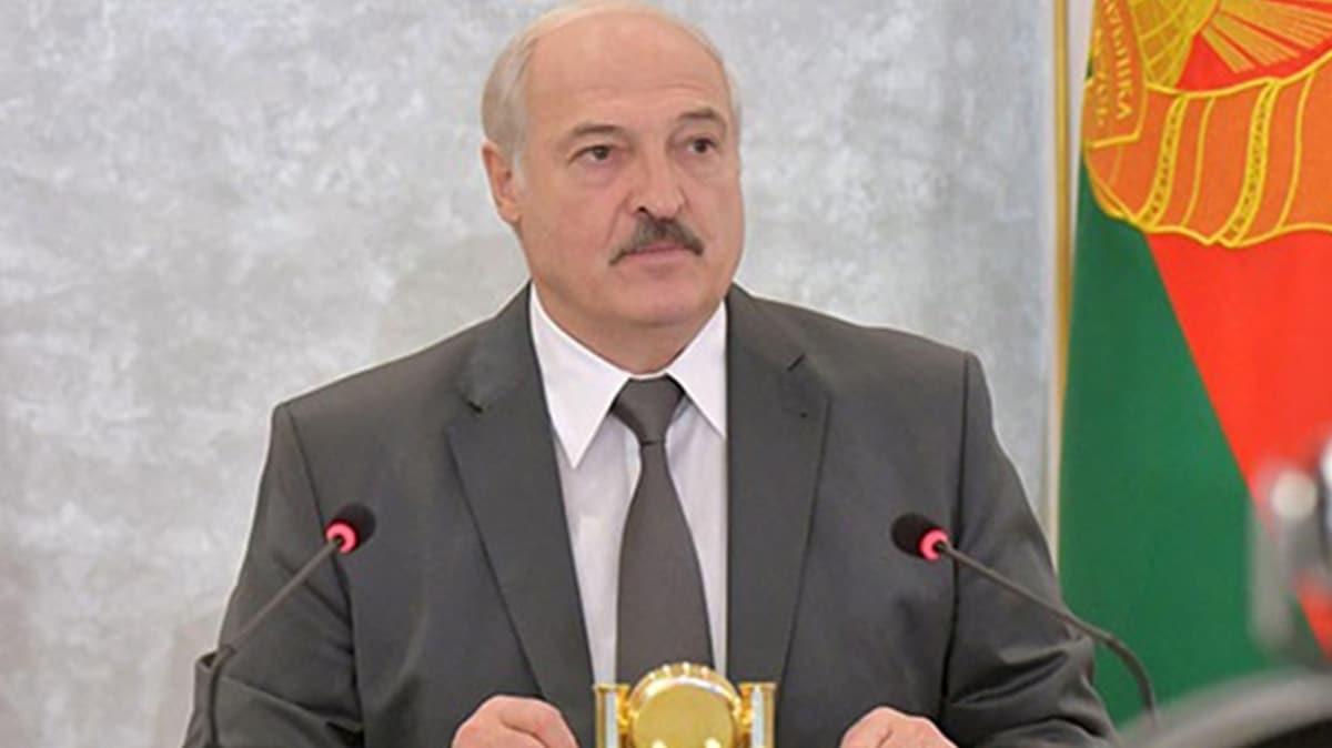 """Polonya açıkladı: """"Belarus Cumhurbaşkanı Lukaşenko'nun meşruiyetini tanımıyoruz"""""""