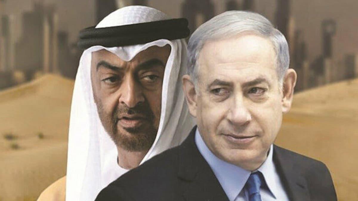 İsrail: Doğu Akdeniz Gaz Forumu'na katılması için BAE'ye teklif sunduk