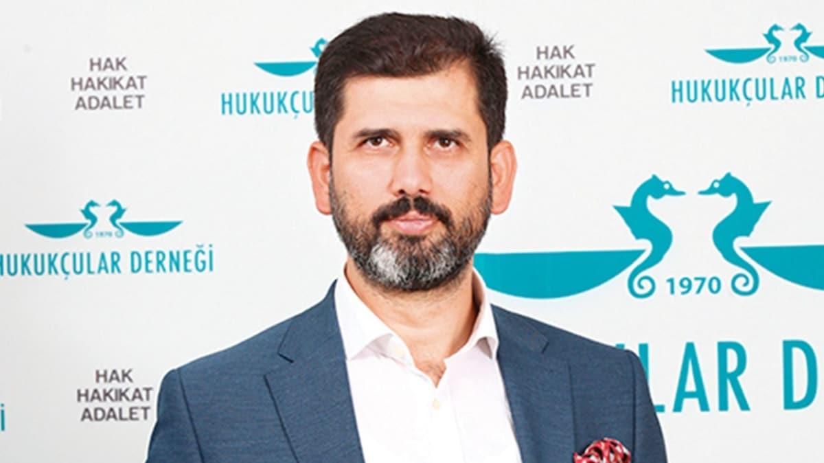 İstanbul'da 2. baro için ilk başvuru