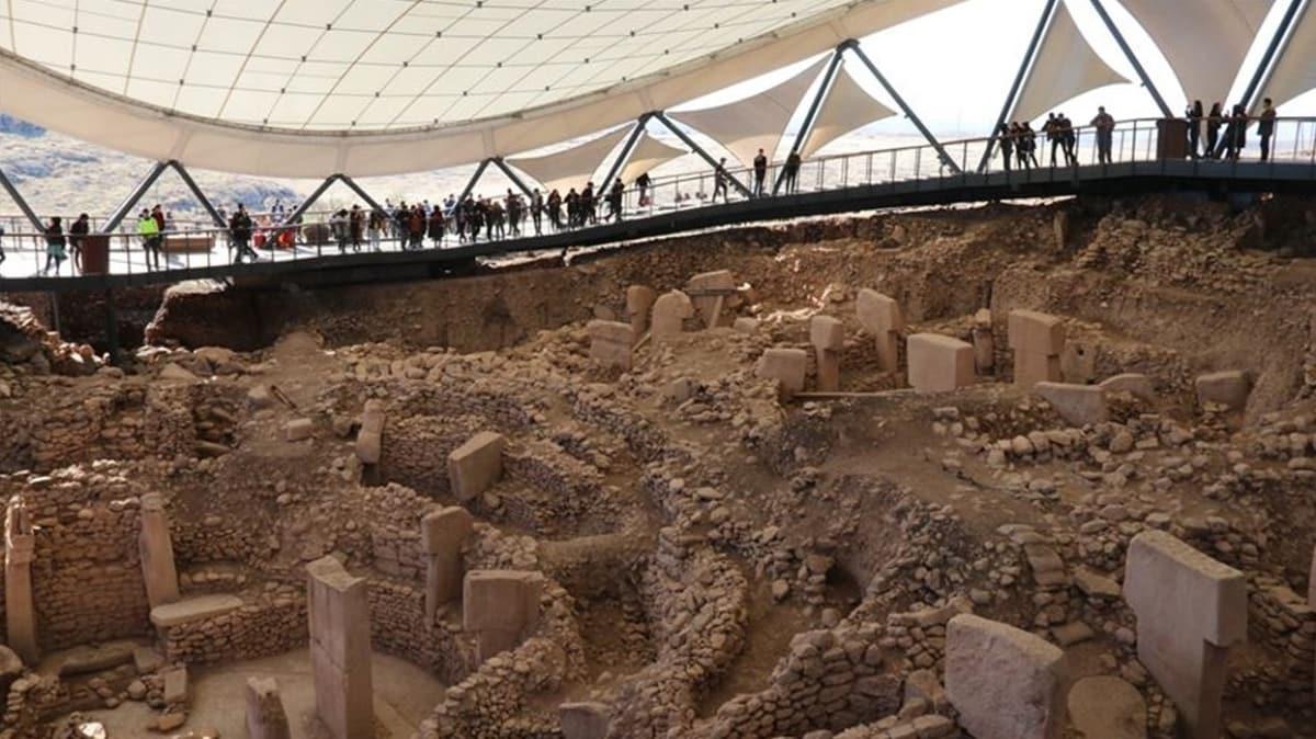 Salgına rağmen boş kalmadı: Tarihi mekanları 3 milyondan fazla kişi ziyaret etti