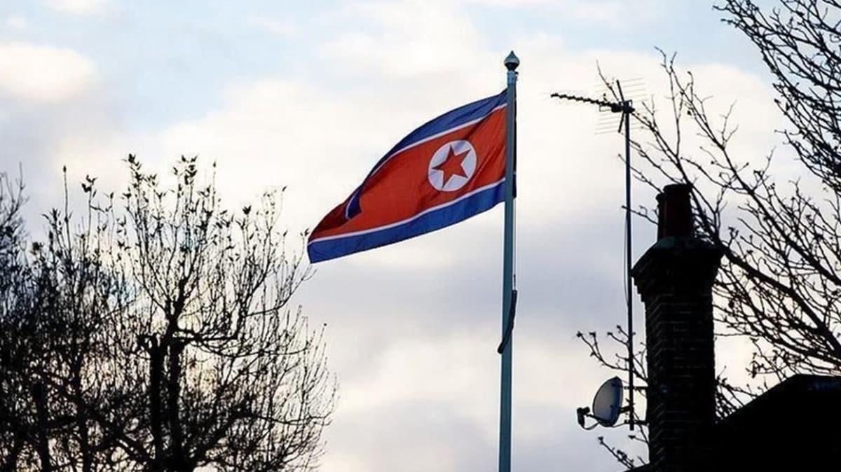 İki ülke arasında tansiyon yükselecek: Kuzey Kore, Güney Koreli bakanlık görevlisini vurdu