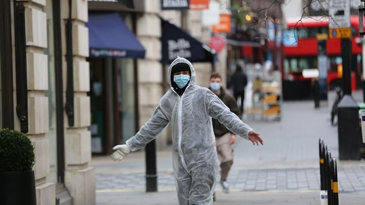 Avrupa'da koronavirüste son durum! Vakalardaki artış sürüyor