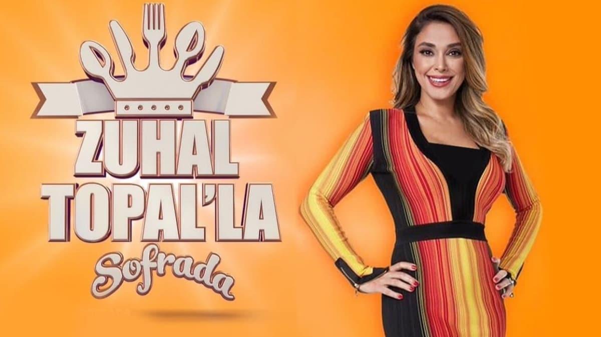 24 Eylül 2020 Zuhal Topal'la Sofrada puan tablosu