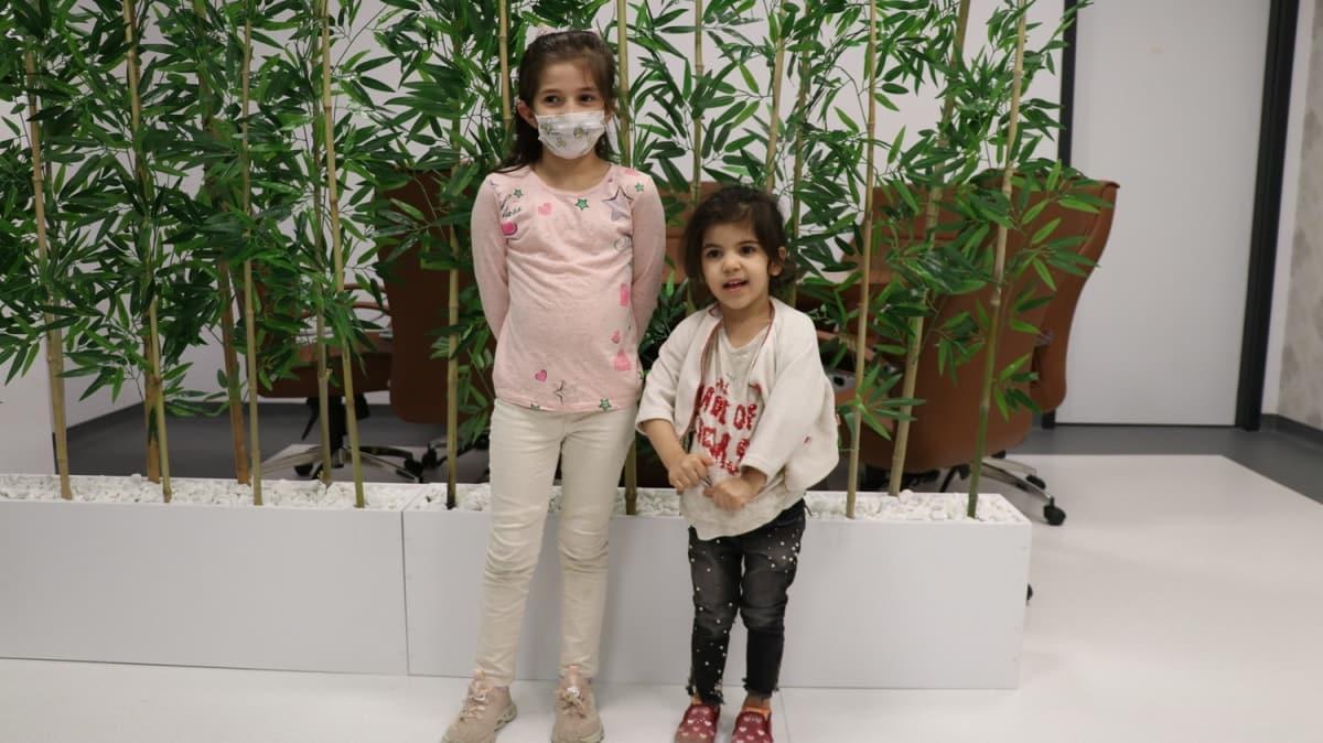Başkan Erdoğan talimat verdi: Suriyeli kardeşler tedavi edilecek