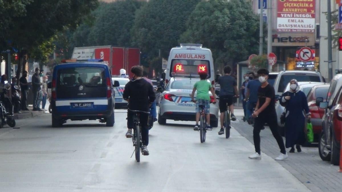 Türkiye'de ilk kez uygulandı! Koronavirüse karşı bütün kamu araçlarından sirenli maske ve mesafe uyarısı